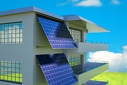 Hišna sončna elektrarna