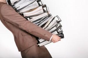 Urejanje dokumentacije