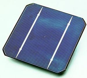 Sončna celica